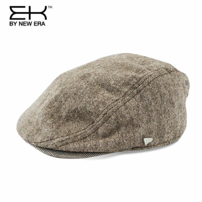 帽子 ハンチング メンズ 大きいサイズ EKbyNEWERA イーケーバイニューエラ キャップ CAP 正規品 シンプル 帽子 男女兼用/ 26039918