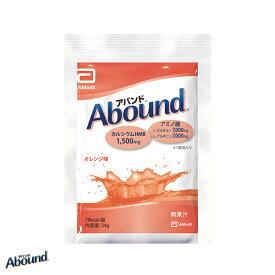 《正規販売代理店》Abound -アバンドオレンジフレーバー 24g A050 ゆうパケット対応 同梱/代引不可