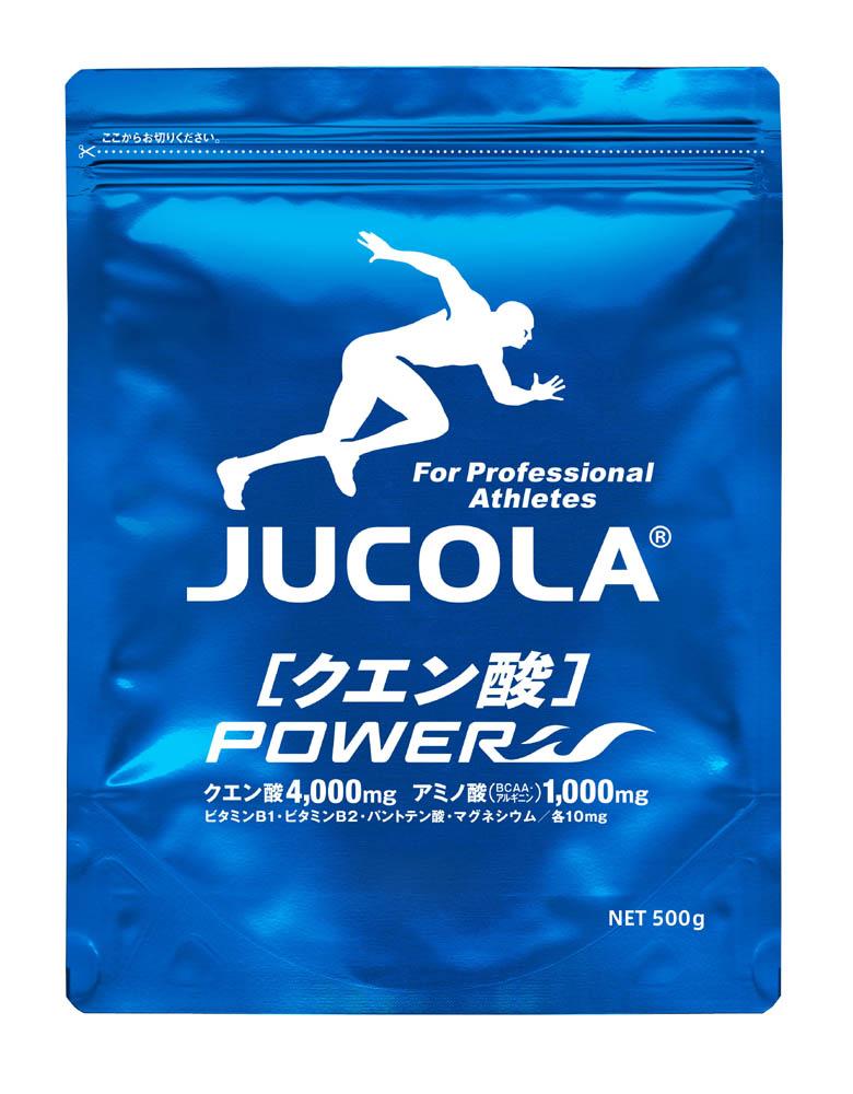 【送料無料】ジャコラ クエン酸パワー 徳用サイズ 500g【strongsports】