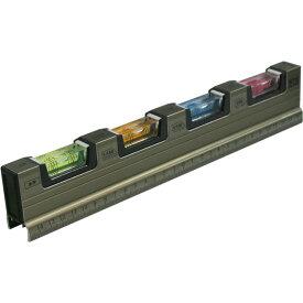 STS 排水勾配計 300mm DSL300W (水平・3勾配 1/50・1/100・1/150)