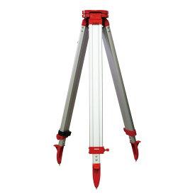 STS 角型堅牢パイプ式 アルミ角型三脚 JS-OT 定心桿 35mm 平面脚頭