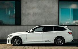 AC SCHNITZER ローダウンスプリング For BMW G21 3シリーズ4cy 2WD