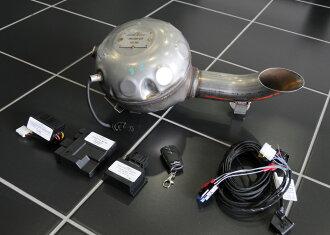 AC SCHNITZER 宝马 F30/F31 320 d 声音模块
