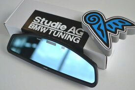 Studie Wide Angle Rear View Mirror Type2