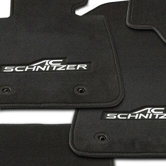 AC SCHNITZER車底板墊E90/RHD