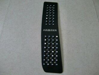 哈曼作脚凳电化铝黑色宝马 F10/F11 5 系列 RHD