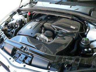 格尔 (组 EM) RAM 空气系统 (RAM 空气系统) 宝马 E82 135i/1 M N54