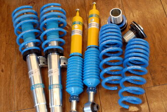BILSTEIN B16 comfort specifications For BMW F20/F22/F23/F30/F31/F34/F32/F33/F36 EDC non-wearing car xDrive is excluded