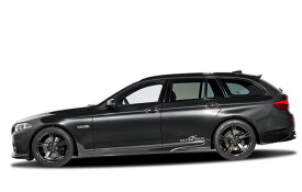 AC SCHNITZERローダウンスプリング For BMW F11/535i