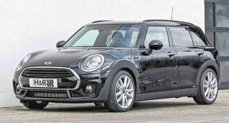 Lowdown spring BMW MINI for F54 clubman ALL4 made in H&R