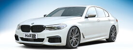 H&R製ローダウンスプリングfor BMW G30 2WD 523i/523d/530i