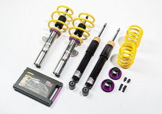 There is no KW Suspension KIT version-1 for BMW MINI R50, R52, R53 06/01y-03/02y electronic control-type damper
