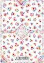 写ネイル Sha-Nail Pro ミルキーフラワーズ Milky Flowers MKFL-001【ネイルアート 用品 デコネイルシール 簡単 写ネイルpro...