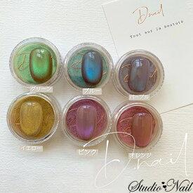 アン プロフェッショナル Ann Professional ファッション マグネットパウダー 選べる5色