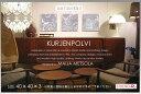 【marimekko】 マリメッコ ファブリックパネル ファブリックボード KURJENPOLVI(GL)/クルイェンポルヴィ[SIZE:W40×H40cm×3...
