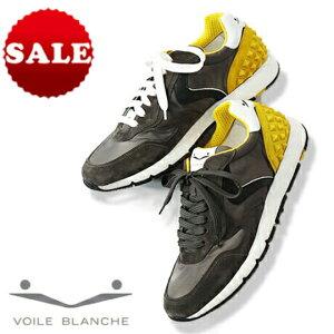 【定価39,600円(税込)】VOILE BLANCHE ボイルブランシェ クッション性がよく履き心地抜群!スタッズスニーカー アトランティックスターズを凌ぐ人気ブランド! 靴 シューズ カーキグレー R