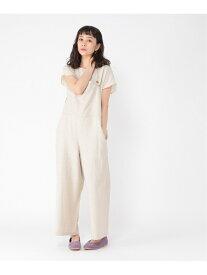 [Rakuten Fashion]CL2WAYサロペット studio CLIP スタディオクリップ パンツ/ジーンズ サロペット/オールインワン ベージュ グレー ブラウン【送料無料】