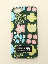 [Rakuten Fashion]S KIPPISモバイルC(iPhone6/6S/7/8) studio CLIP スタディオクリップ ファッショングッズ 携帯ケース/アクセサリー グリーン ホワイト