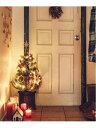 [Rakuten Fashion]《LEDライト付き》クリスマスツリー 90cm studio CLIP スタディオクリップ 生活雑貨 インテリアアク…
