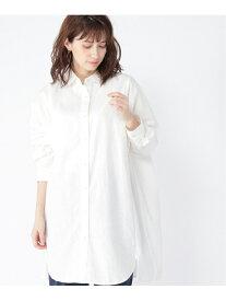 【SALE/50%OFF】DAYS-キリカエシャツTU studio CLIP スタディオクリップ シャツ/ブラウス シャツ/ブラウスその他 ホワイト グリーン ブルー ベージュ【RBA_E】[Rakuten Fashion]