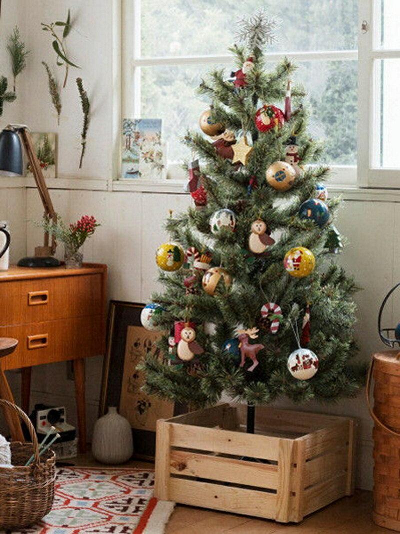 [Rakuten BRAND AVENUE]クリスマスツリー 120cm studio CLIP スタディオクリップ 生活雑貨【送料無料】