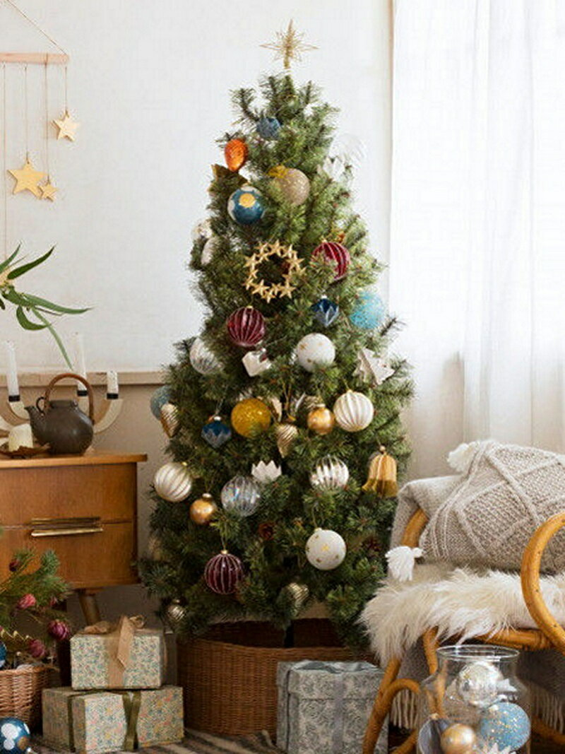 [Rakuten BRAND AVENUE]クリスマスツリー 150cm studio CLIP スタディオクリップ 生活雑貨【送料無料】