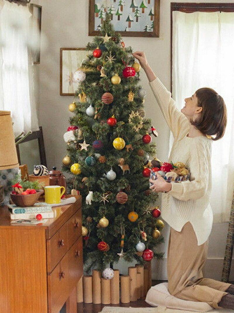 [Rakuten BRAND AVENUE]クリスマスツリー 180cm studio CLIP スタディオクリップ 生活雑貨【送料無料】