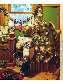 ツリー 120[CHRISTMAS 2021] studio CLIP スタディオクリップ 生活雑貨 インテリアアクセ グリーン【送料無料】[Rakuten Fashion]