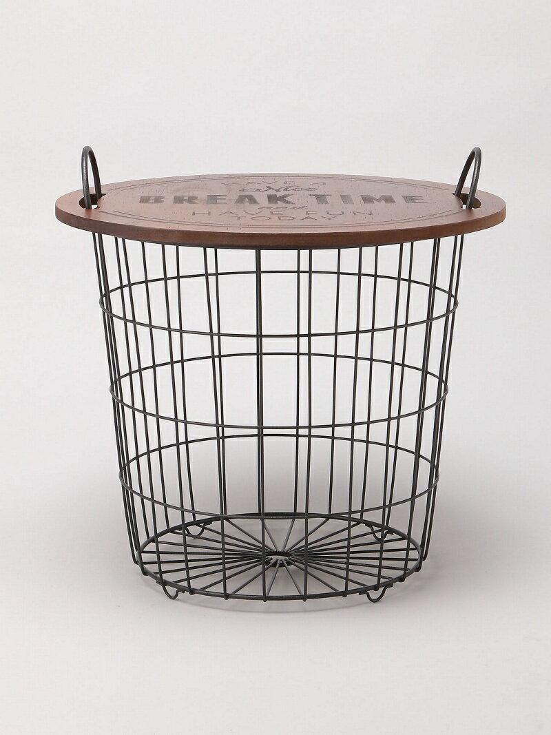 [Rakuten BRAND AVENUE]SテーブルバスケットRD スタディオクリップ 生活雑貨