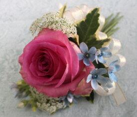 コサージ コサージュ 生花 花束 アレンジ フラワーギフト 花の贈り物