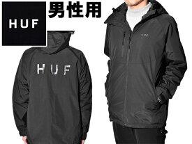ハフ スタンダード シェル 2 ジャケット 男性用 HUF STANDARD SHELL 2 JACKET JK00128 メンズ ジャケット (23750415)