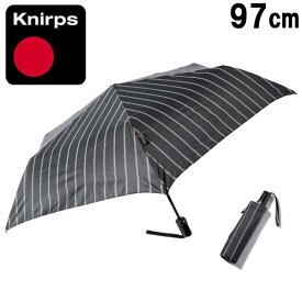 クニルプス TS.220 直径97cm 男性用兼女性用 KNIRPS KNTS220 メンズ レディース 折り畳み傘 ギャツビー (01-77420048)