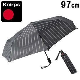 クニルプス T.220 直径97cm 男性用兼女性用 KNIRPS KNT220 メンズ レディース 折り畳み傘 ギャツビー (01-77420076)