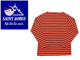セントジェームス ウエッソン ボーダー ボートネック バスクシャツ [2]2501 SAINT JAMES OUESSANT GUILDO ギルドメンズ(男性用) 兼 レディース(女性用) (20680217)