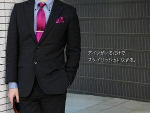 ネクタイピン(タイピン・タイバー)4種類から選べるメンズジュエリー名入れ日本製シルバービジネスシンプルスワロフスキー入TW808
