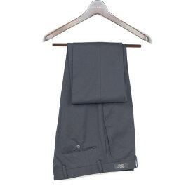 Style Edition | スタイルエディション Super100's ビジネス スラックス 秋冬 大きいサイズ 小さいサイズ ドレス パンツ 黒 ウールパンツ ウール100% ウール 無地 エクストラウール ブラック メンズ スラックス