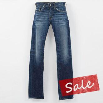 AG Jeans|A G牛仔裤ADRIANO GOLDSCHMIED AG-ed MATCHBOX 10YEARS牛仔裤