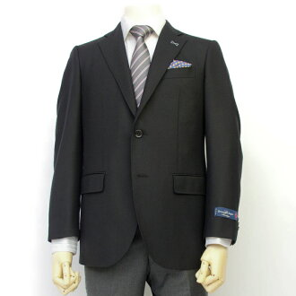 Style Edition | style Edition Ermenegildo Zegna Ermenegildo Zegna Heritage hop SAP Black 2-button jacket