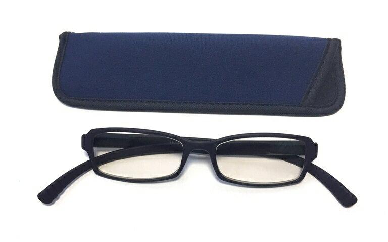 老眼鏡 女性 おしゃれ 男女兼用 ネックリーダーズ 首かけ ブルーライトカット 眼鏡ケース付き PC老眼鏡 シニアグラス レディース メンズ 男性 軽量 おしゃれ軽量 度数 1.0 1.5 2.0 2.5 3.0