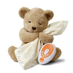 【送料無料※沖縄除く】出産祝い Back to Sleep bear Slumber Bear(スランバーベア)子宮音で夜泣きやぐずりを抑制 くまさんのぬいぐるみ プリンスライオンハート【あす楽15時まで】【楽ギフ_包装】