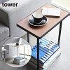日本丰田 (丰田)-只有 probox 和成功扶手黑 / 海军 PROBOX 弯头每扶手椅