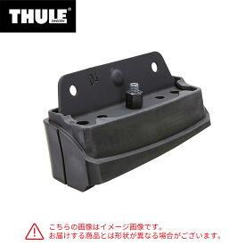 Thule(スーリー) キット3122 THKIT3122 キャラバン(NV350) ロングボディ標準ルーフ H24/6〜 E26