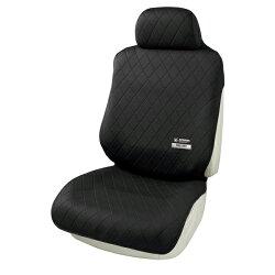 吸水速乾シートカバー ファインドライ ブラック 汗を吸収してドライブ快適!丸洗い可能で清潔/普通・軽自動車対応/かわいい【あす楽15時まで】