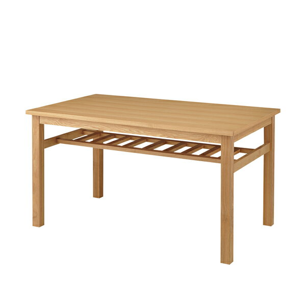 COLING Series Shelf Dining Table And Living Room With Dining And Rectangle