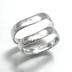 【2本セット価格プラチナ900】プラチナPt900ペア・マリッジリング2本セットR1【STYLERINGオリジナル結婚指輪】【楽ギフ_包装】【楽ギフ_名入れ】