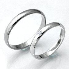 女性用ダイヤモンドリング