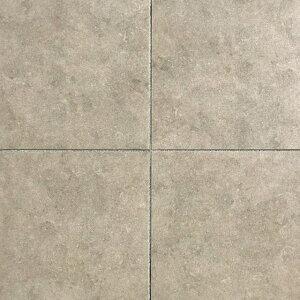床タイル 300角 アンティ−ク アールグレイ 11枚 玄関 ポーチ 庭 外構 アプローチ diy おしゃれ タイル 床 玄関床 外床 滑り止め加工品