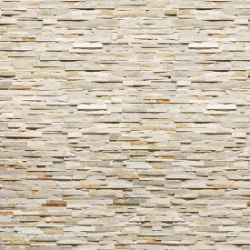 壁石 壁 石 貼り レッジストーン 壁石材 割肌 壁用石材 スタックストーン フラットゴールド パネル 3枚入 天然石 外壁 壁用 壁材 石張り 小端積み 石積み ボーダー ストーン