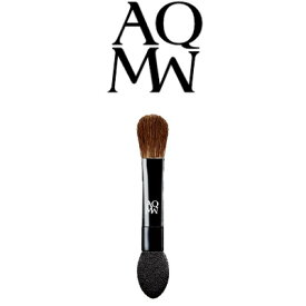 【あす楽】 AQ MW アイシャドウチップ&ブラシ1 コーセー コスメデコルテ [ COSME DECORTE / AQMW / KOSE / アイシャドウチップ ブラシ / チップ / アイシャドウ ]『0』