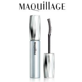 【あす楽】 マキアージュ フルビジョン グロスコート マスカラ 5.5g 資生堂 [ shiseido / Maquillage / 化粧品 / マスカラコート / まつ毛 / グロス / 透明マスカラ / ウオータープルーフ ]『0』